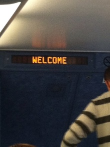 Thank you, NJT!