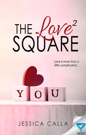 Love Squared FRONT