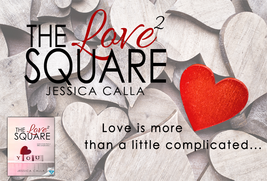 The Love Square Teaser