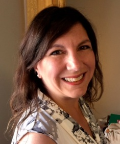 Author Pic She Laughs in Pink Jessica Calla